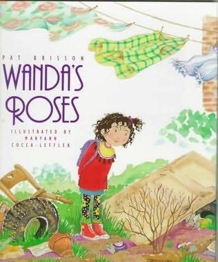book cover of Wanda\'s Roses