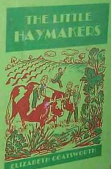 book cover of The Little Haymakers