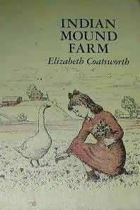 book cover of Indian Mound Farm