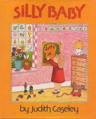 book cover of Silly Baby
