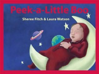 book cover of Peek-a-Little Boo