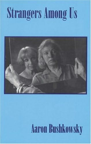 book cover of Strangers Among Us