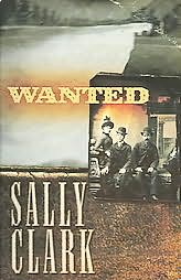 book cover of Wanted