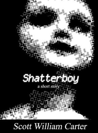 book cover of Shatterboy