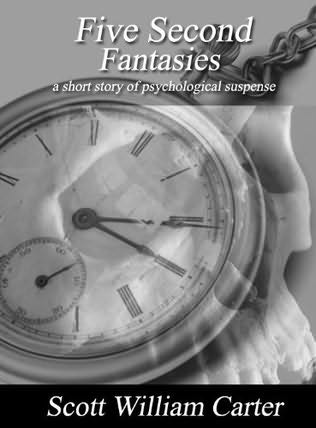 book cover of Five Second Fantasies