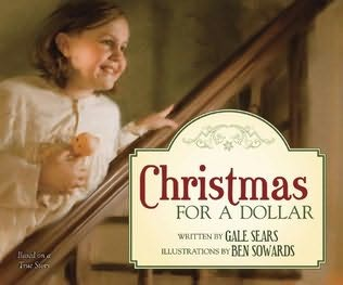 book cover of Christmas for a Dollar VEP8WFdG