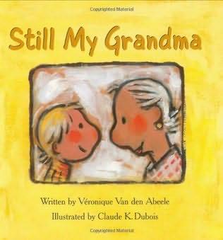 book cover of Still My Grandma