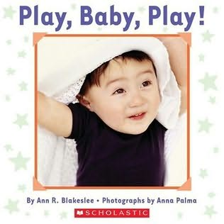 book cover of Play, Baby, Play!