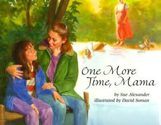 book cover of One More Time, Mama