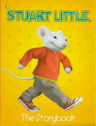 Editor of stuart little book