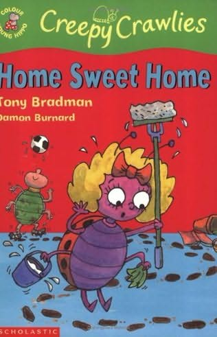 book cover of Home Sweet Home