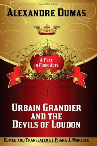 book cover of Urbain Grandier and the Devils of Loudon