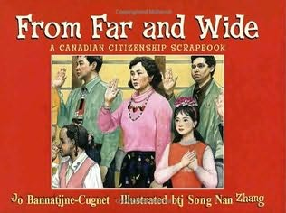 book cover of From Far and Wide
