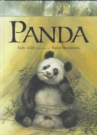 book cover of Panda