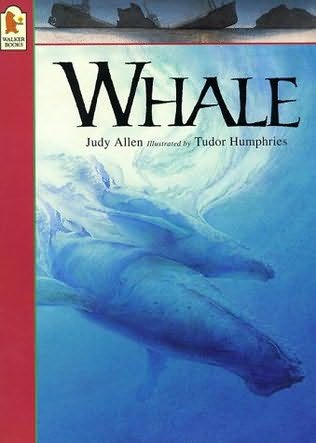book cover of Whale