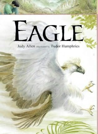 book cover of Eagle