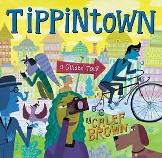 book cover of Tippintown