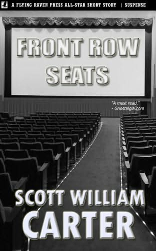 book cover of Front Row Seats