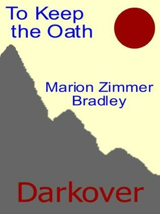 book cover of To Keep the Oath