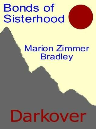 book cover of Bonds of Sisterhood