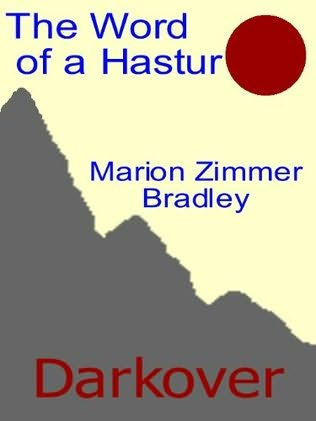 book cover of The Word of a Hastur