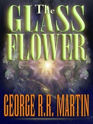 book cover of The Glass Flower