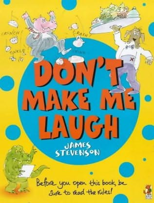 dont laugh at me book pdf