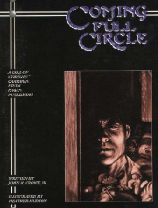 book cover of Coming Full Circle