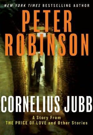 book cover of Cornelius Jubb