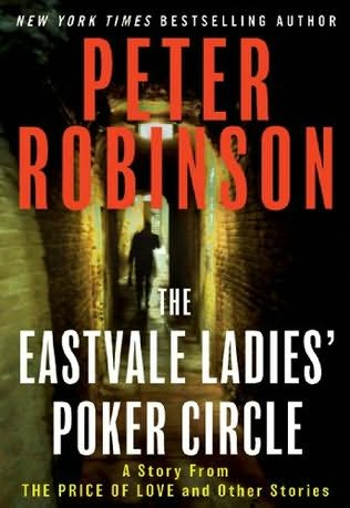 book cover of The Eastvale Ladies\' Poker Circle