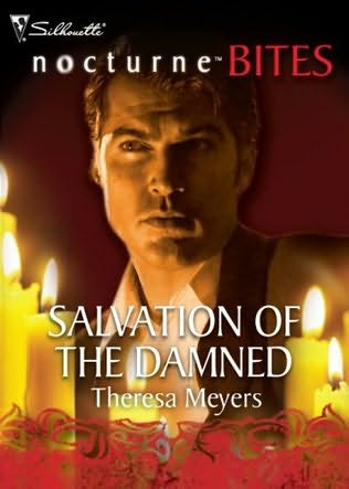 book cover of Salvation of the Damned