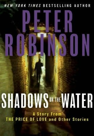 book cover of Shadows on the Water