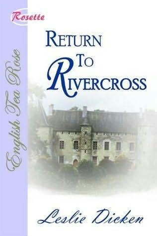 book cover of Return To Rivercross
