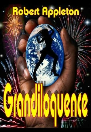 book cover of Grandiloquence