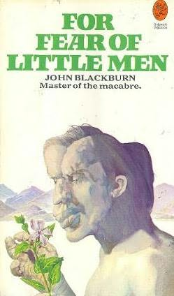 book cover of For Fear of Little Men
