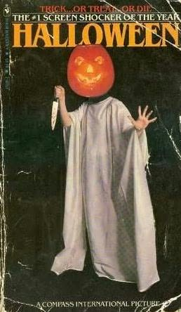 book cover of   Halloween    (Halloween, book 1)  by  Curtis Richards