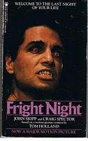 book cover of Fright Night