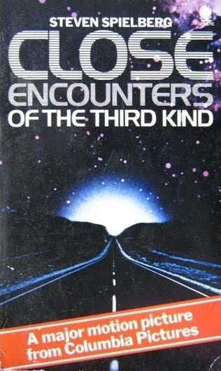 book cover of Close Encounters of the Third Kind