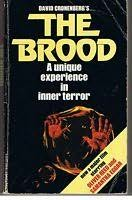 book cover of The Brood