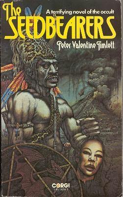 book cover of The Seedbearers