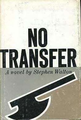 book cover of No Transfer