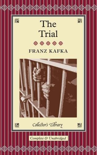 absurdity in the trial a novel by franz kafka What is the trial by franz kafka about read about a character experiencing the absurdity of a society where of the novel the trial by franz kafka.
