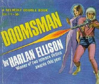 book cover of Doomsman