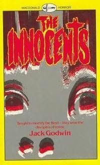 book cover of The Innocents