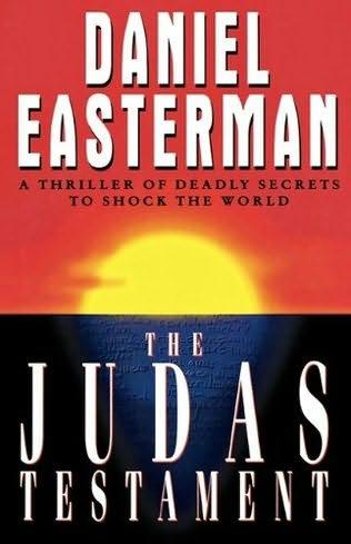 book cover of The Judas Testament