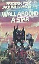 book cover of Wall Around a Star
