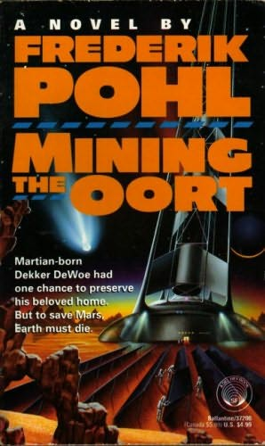 book cover of Mining the Oort