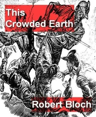 book cover of This Crowded Earth