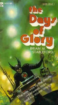 book cover of The Days of Glory