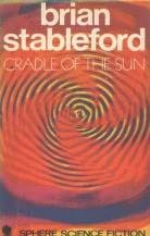 book cover of Cradle of the Sun